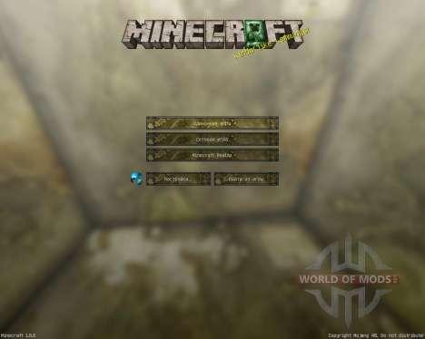 Elements Resource Pack [64x][1.8.8] para Minecraft