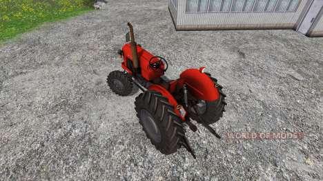 IMT 558 para Farming Simulator 2015