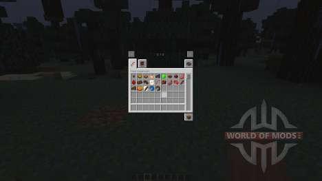 Food Expansion [1.7.10] para Minecraft