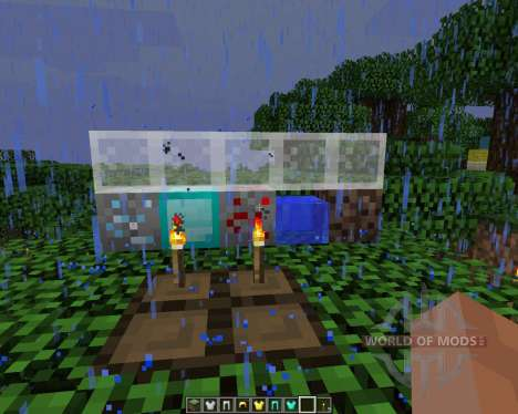 TinyMiner Resource Pack [8x][1.8.1] para Minecraft