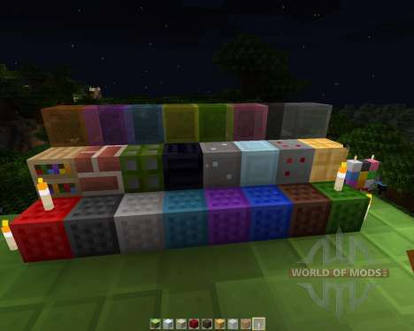 qPack0.5 [8x][1.8.1] para Minecraft