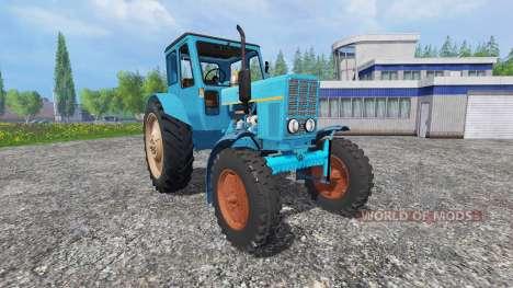 MT-500 para Farming Simulator 2015