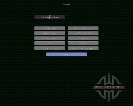 Smooth Version 5.4 [16x][1.8.8] para Minecraft
