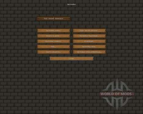 Persistence [128x][1.8.8] para Minecraft