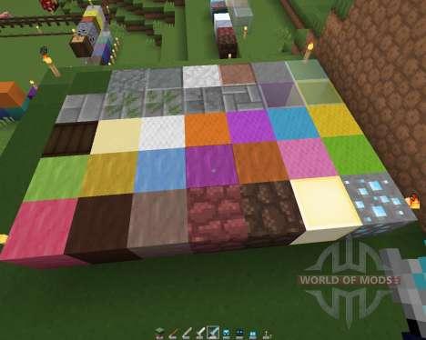 Coal Mines [16x][1.8.8] para Minecraft