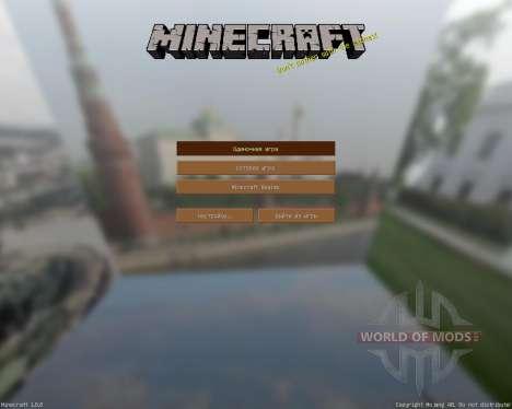 WW3 Resource Pack [16x][1.8.8] para Minecraft