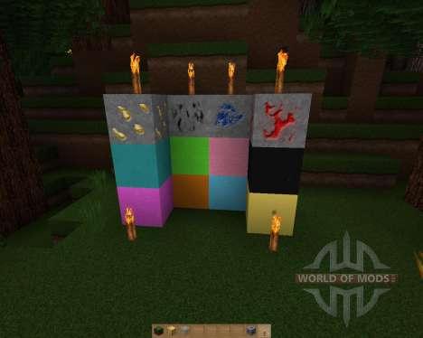 Full of life [128x][1.8.8] para Minecraft