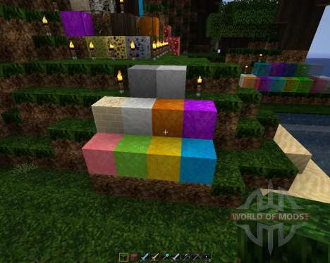 Vikis Resource Pack [32x][1.8.8] para Minecraft