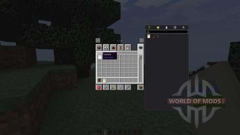 Calendar [1.8] para Minecraft