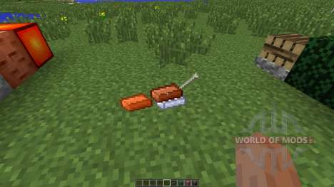 The Lord of the Rings [1.6.4] para Minecraft