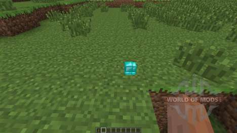 Toggle Blocks [1.7.2] para Minecraft