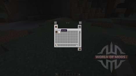 Wallpaper [1.8] para Minecraft