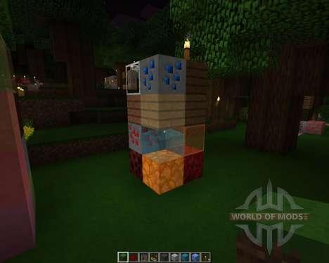 Mythras New Realism [16x][1.8.1] para Minecraft