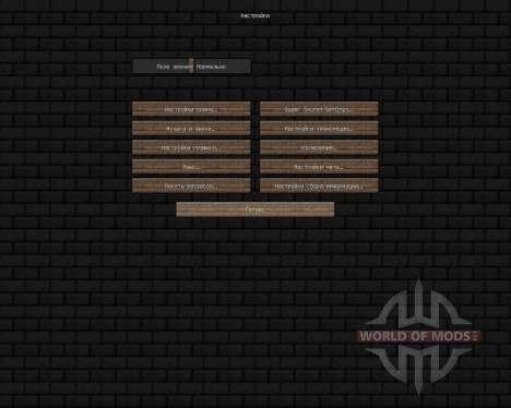 Golbez22s Medieval Resource Pack [32x][1.8.8] para Minecraft