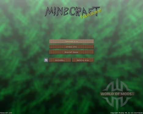 SPIRE [64x][1.8.8] para Minecraft