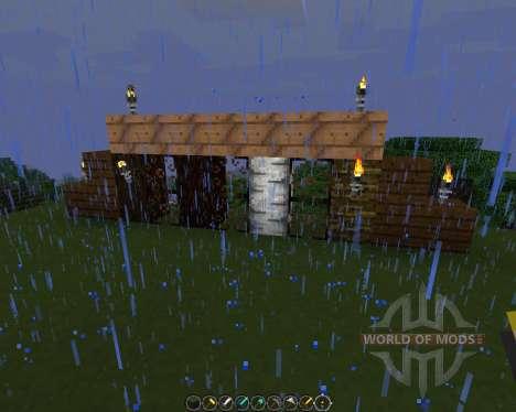CastleCraft Resource Pack [32x][1.8.8] para Minecraft