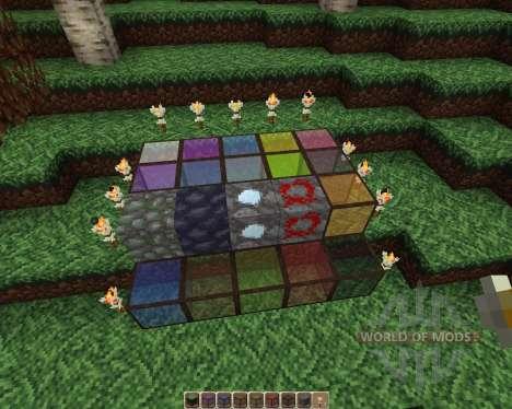 RustyCraft [Mank16] [16x][1.8.8] para Minecraft