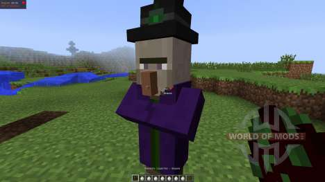 Smart Cursor [1.7.10] para Minecraft