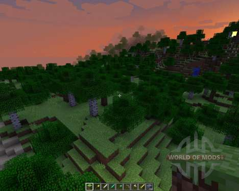 The Veteran Resource Pack [16x][1.8.8] para Minecraft