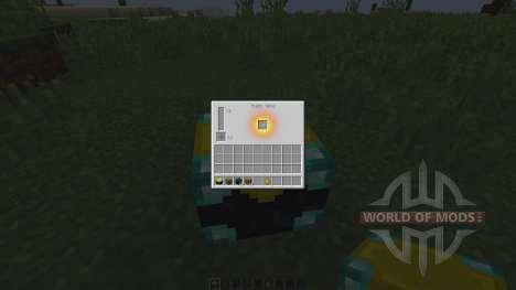 Gakais Flight Table [1.8] para Minecraft