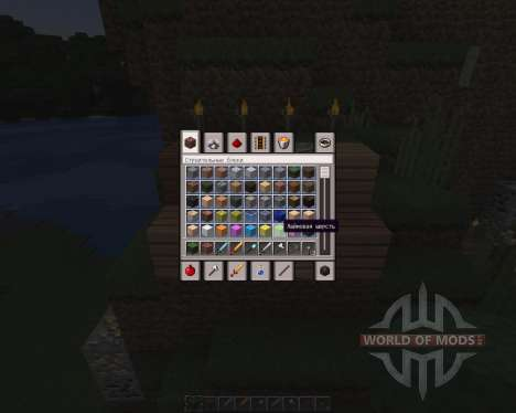 Coterie Craft Resource Pack [16x][1.8.8] para Minecraft