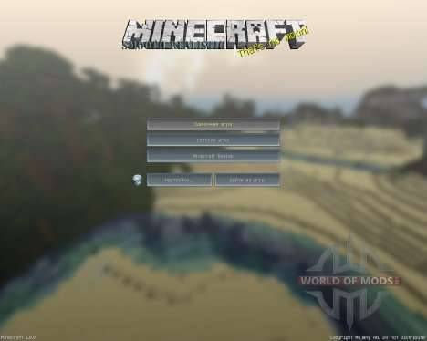 Smooth Realistic Pack [128x][1.8.8] para Minecraft