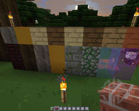 Pokemon Fire Red Leaf Green Pack [16x][1.8.8] para Minecraft