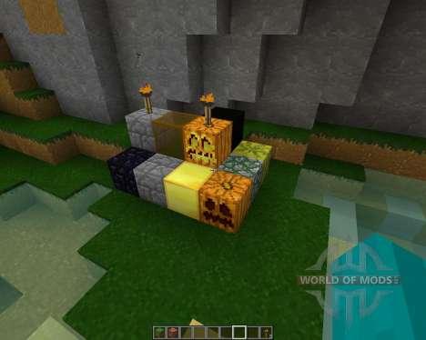 Minecraft 2nd Generation Pack [32x][1.8.8] para Minecraft