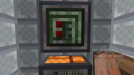 TimeTraveler [1.6.4] para Minecraft
