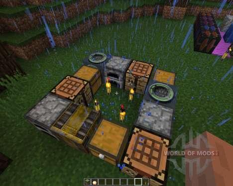 SW Themed RP [256x][1.8.8] para Minecraft