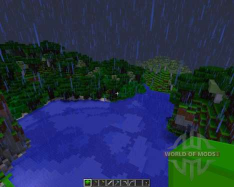 Ymes Simplistic PVP Pack [16x][1.8.8] para Minecraft