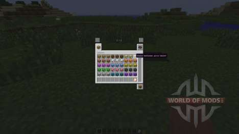 Cabinets Reloaded [1.6.4] para Minecraft