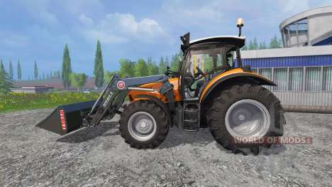 Lamborghini Nitro 120 utilidades para Farming Simulator 2015