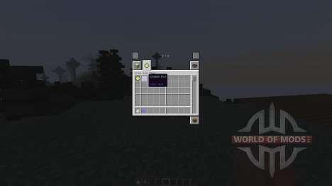 Ultimate Fist [1.7.2] para Minecraft