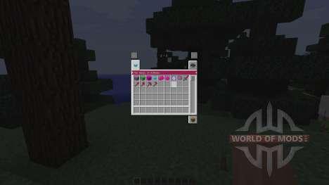 The Wings of Alfheim [1.7.10] para Minecraft
