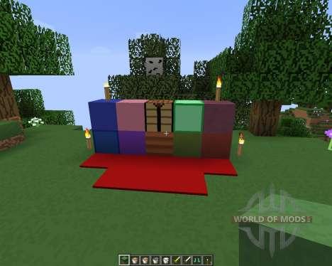 KSores Nice N Simple v1.0 [16x][1.8.8] para Minecraft