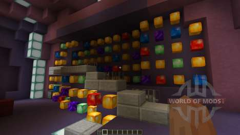 Rileys Mind  [1.8][1.8.8] para Minecraft