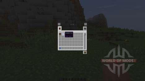 Ultimate Fist [1.8] para Minecraft