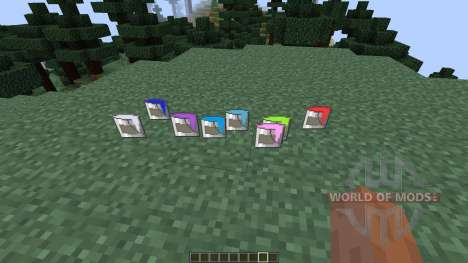 Oodles of tooldles [1.7.10] para Minecraft