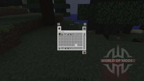 Call of Duty Knives [1.7.10] para Minecraft