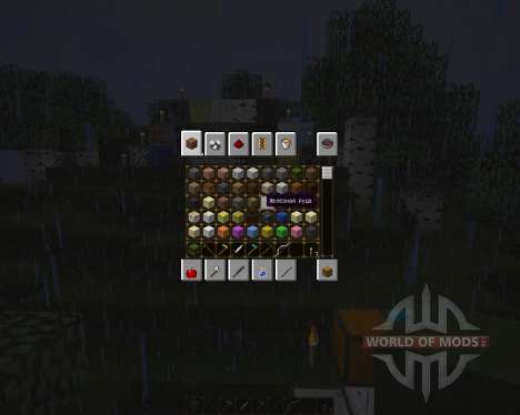 Middle Earth: A LOTR pack [128x][1.8.8] para Minecraft