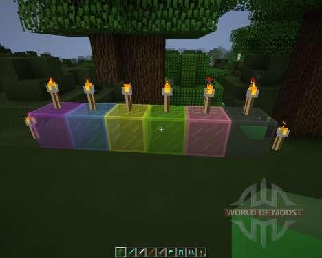 Necrelem SimpleCraft [16x][1.8.8] para Minecraft
