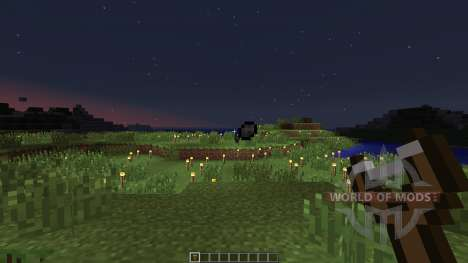 Slingshot [1.5.2] para Minecraft