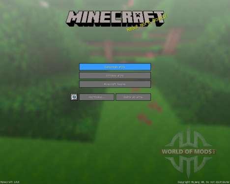 Easycraft Resource Pack [16x][1.8.8] para Minecraft