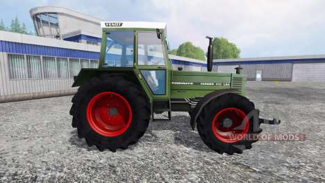 Fendt Farmer 310 LSA para Farming Simulator 2015