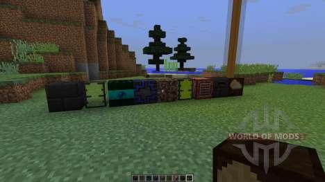EvilCraft [1.8] para Minecraft