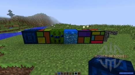 Divine RPG [1.7.10] para Minecraft