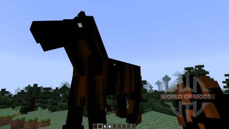 Ultimate Unicorn [1.7.10] para Minecraft