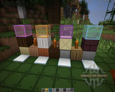 Cimple With A C [16x][1.8.8] para Minecraft