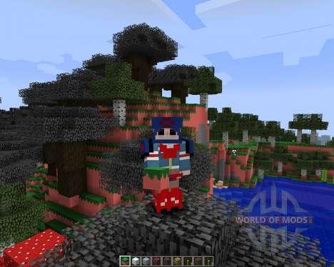 SuperMinecraft v.1.1.2 [16x][1.8.8] para Minecraft